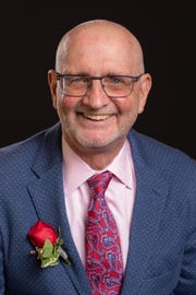 Steve J. Fleck