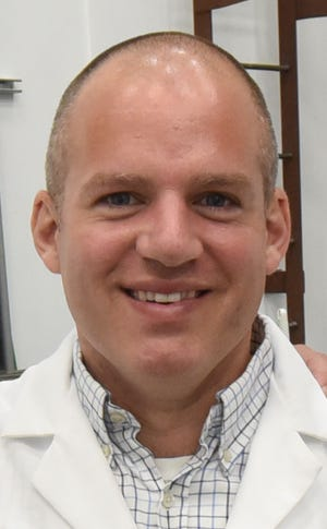 Nick Szabo Director North Coast Testing Lab