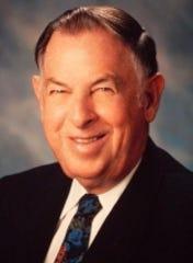 George King Brown