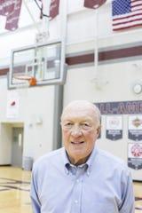 Terry Tippett won six state basketball titles as a head coach.