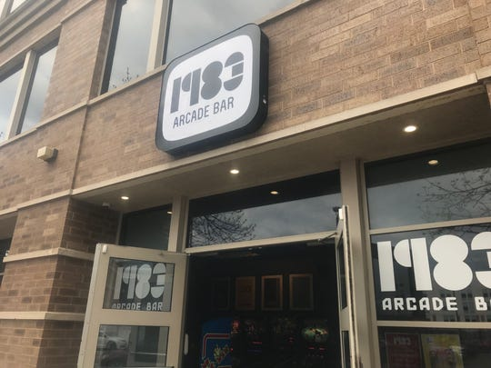 1983 Arcade Bar is closing and will reopen under new management and a new concept in August.
