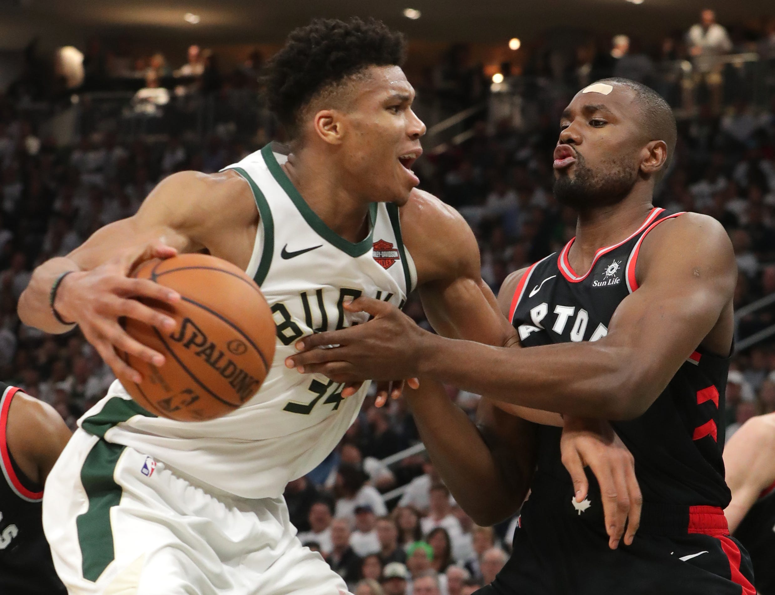 3e42356ef7d Bucks star Giannis Antetokounmpo could rule the East with LeBron James now  with the Lakers