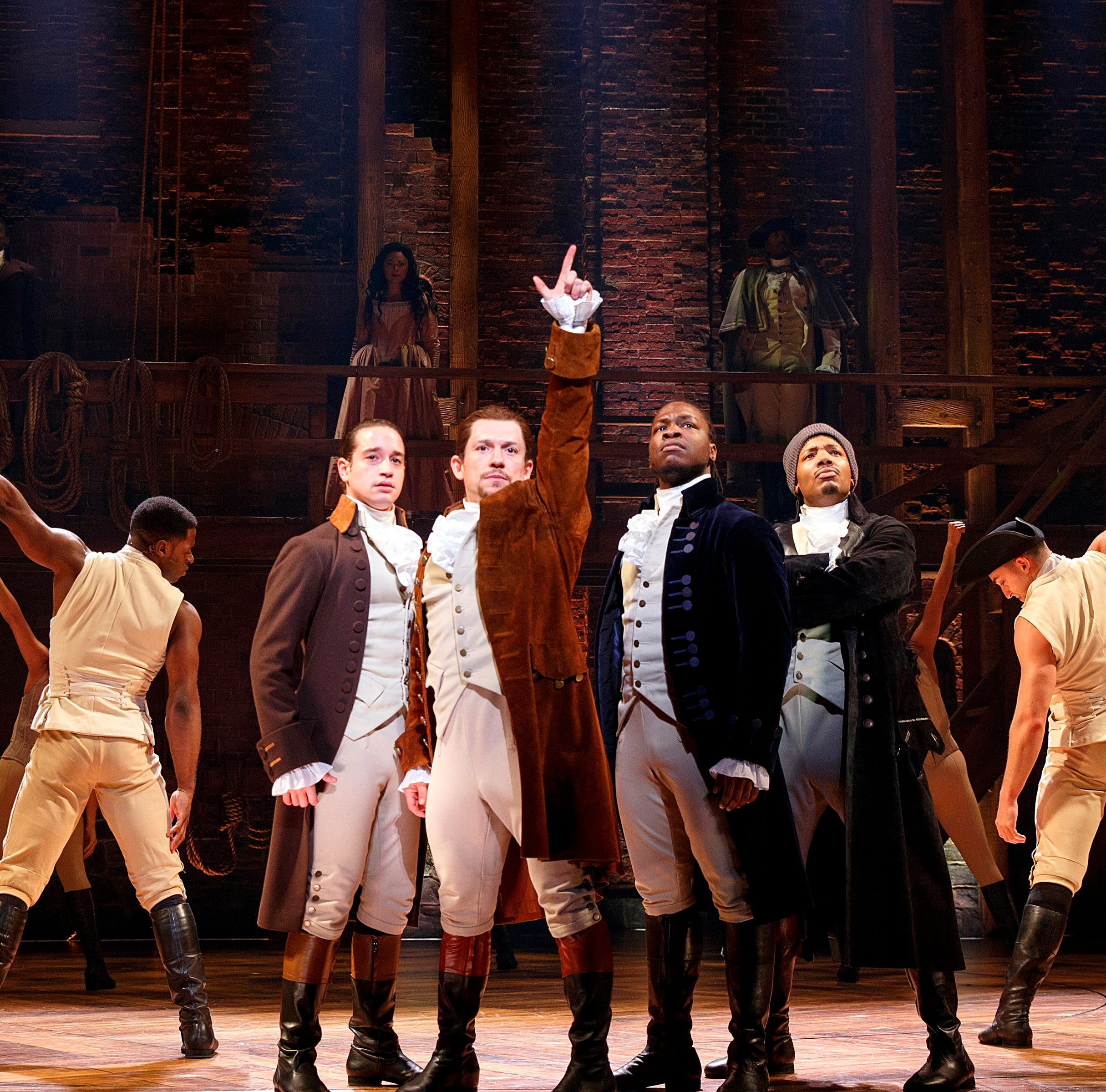 After three years, Chicago run of 'Hamilton' will end in January