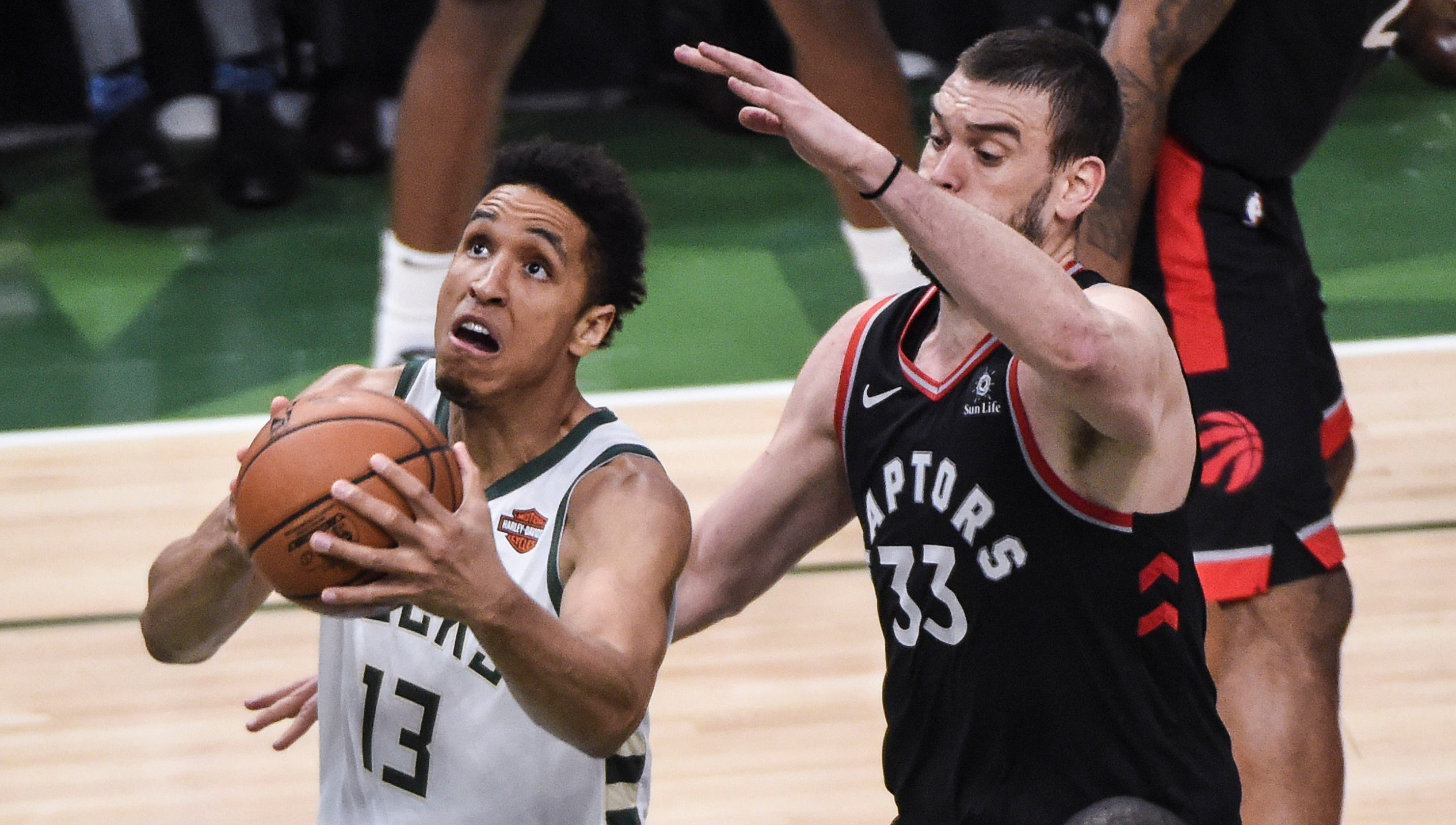 0f9db2bb8c Nickel: Malcolm Brogdon's recovery involved much more than rest