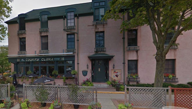 County Clare, 1234 N. Astor St., Milwaukee