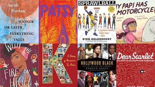 The Journal Sentinel's summer reading suggestions for 2019 include fiction and non-fiction for children, teens and adults.
