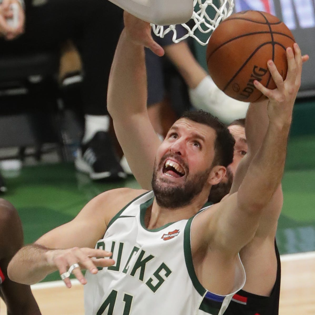 Everything you need to know for Game 2 of the Bucks' battle with the Raptors in the Eastern Conference finals