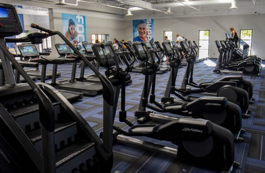 Club4Fitness will feature a range of cardio and strength equipment at its Prattville location.