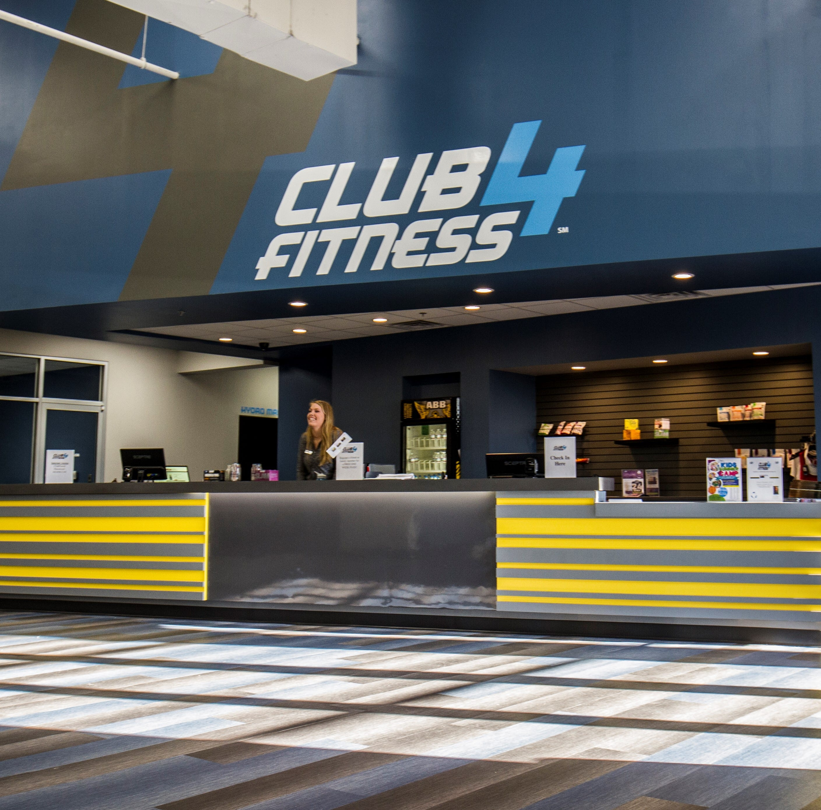 New fitness club coming to Prattville