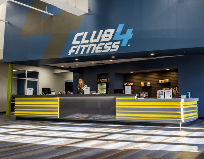 Club4Fitness has nine locations open or in the works across Alabama, Mississippi and Louisiana.