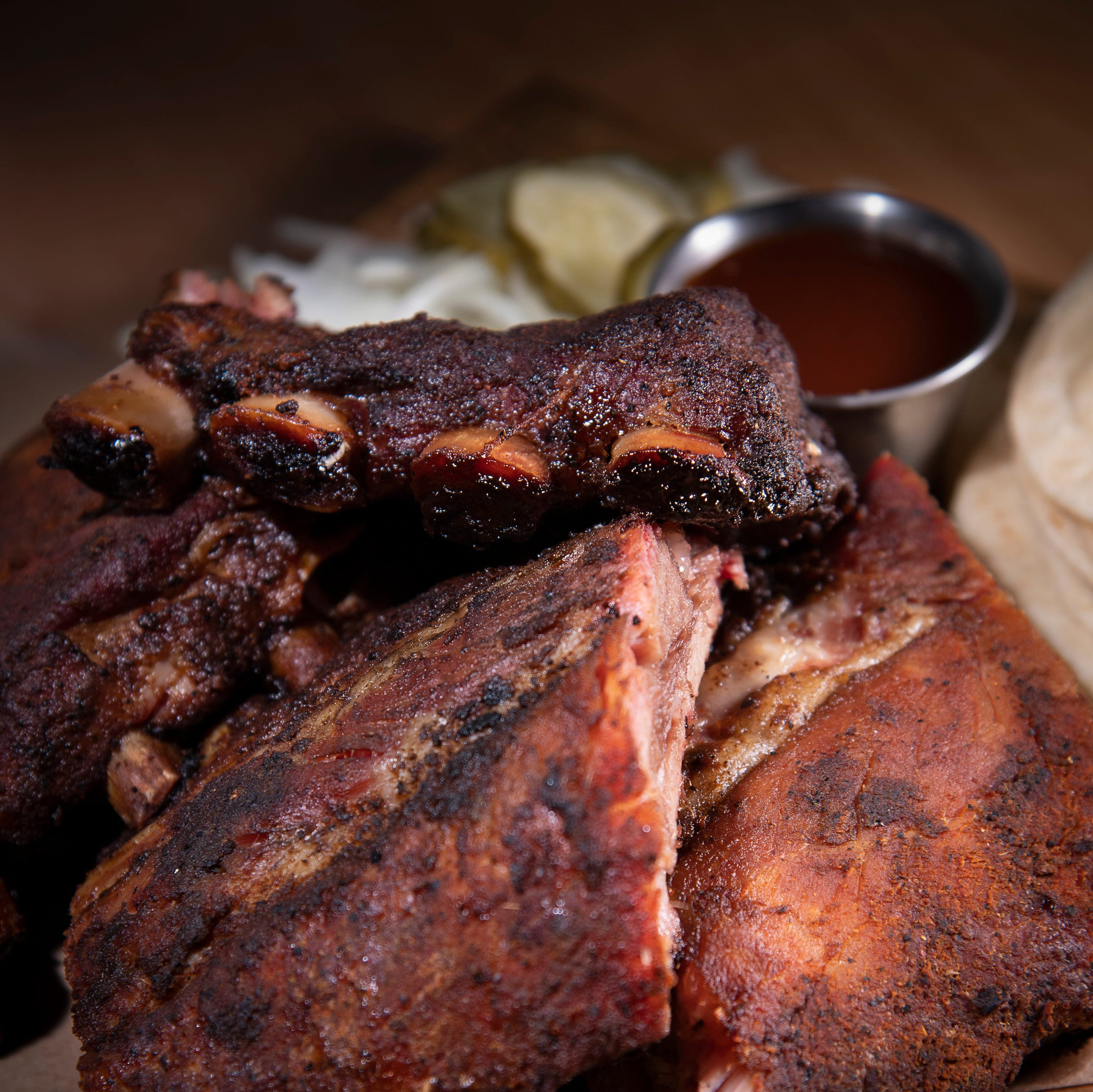 Nashville's 5 best places for ribs