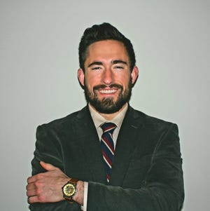 David Oldham teaches at John Overton High School in Nashville.