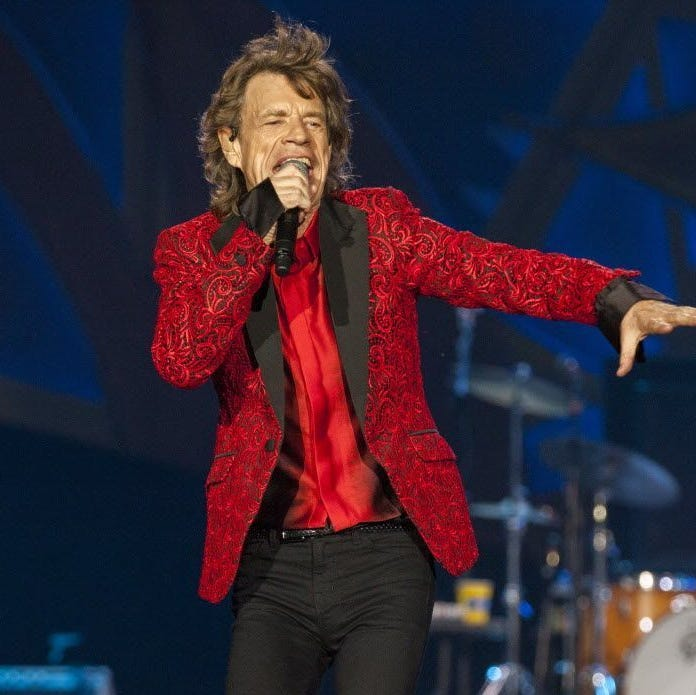 Rolling Stones fans get what they want: Band announces rescheduled Florida shows