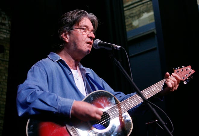Terry Sylvester, former of The Hollies, brings his hits and more to the Center for the Arts Bonita Springs