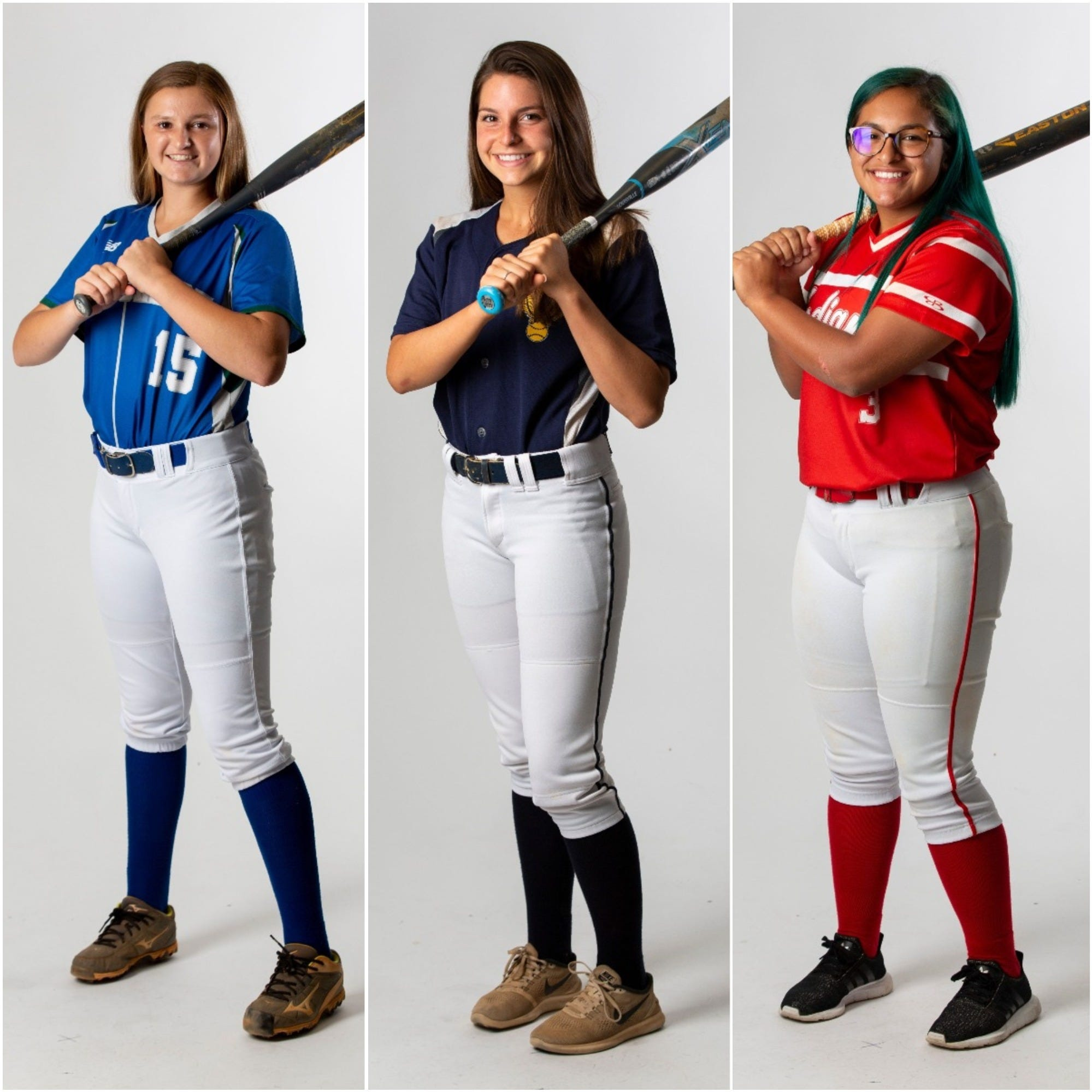 The Naples Daily News 2019 Softball All-Area Team