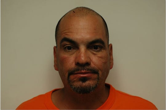 Victor Colon, 51, of Hackensack allegedly harassed a bus passenger in Paramus, calling him a terrorist, blaming for the 9-11 terrorist attacks and repeatedly threatening to cut him with a boxcutter.