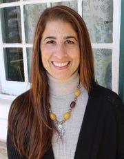 Wayne Councilwoman Francine Ritter, who represents the 5th Ward.