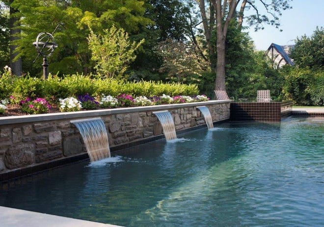 Being the envy of your neighbors isn't the only reason to invest in a pool.