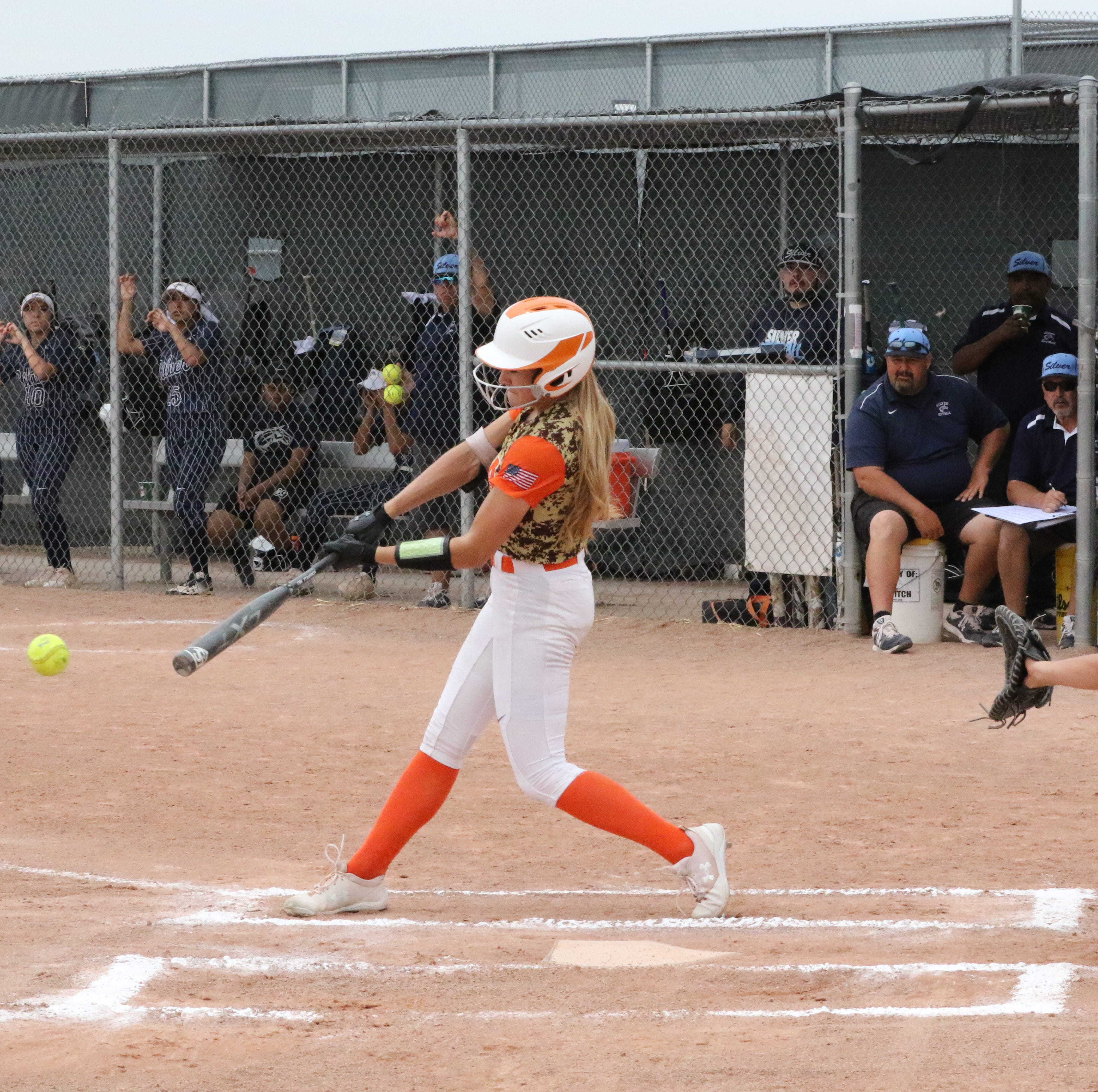 Stingy Artesia Lady Bulldogs sweep Valencia and Silver, advance to semifinals
