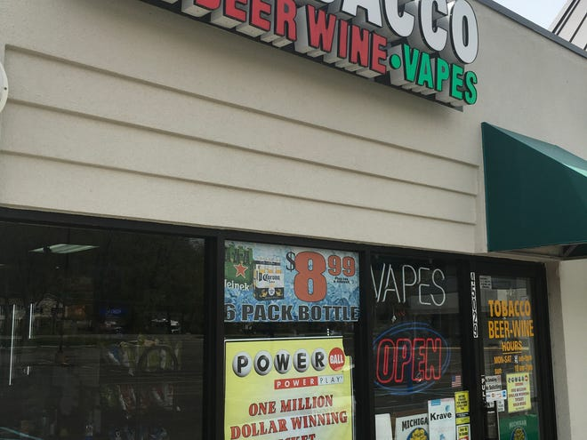 An Oakland County man purchased a Fantasy 5 ticket that was a $100,000 winner at the Old West Tobacco Store in Novi.
