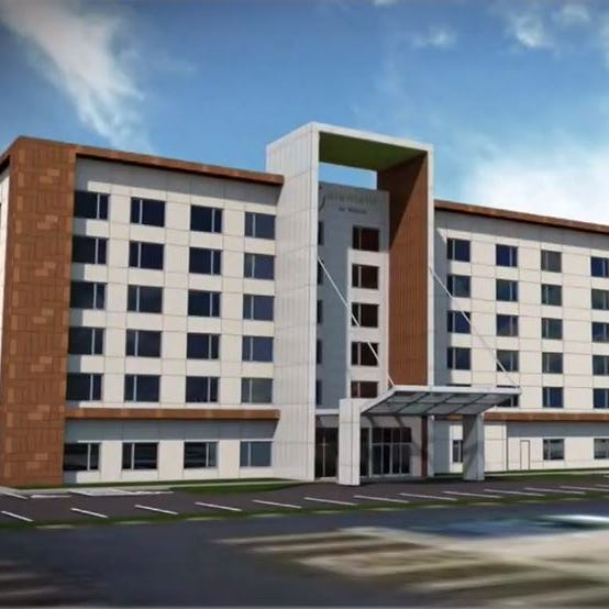 Six-story hotels planned at former Doc's Sports Retreat site in Livonia
