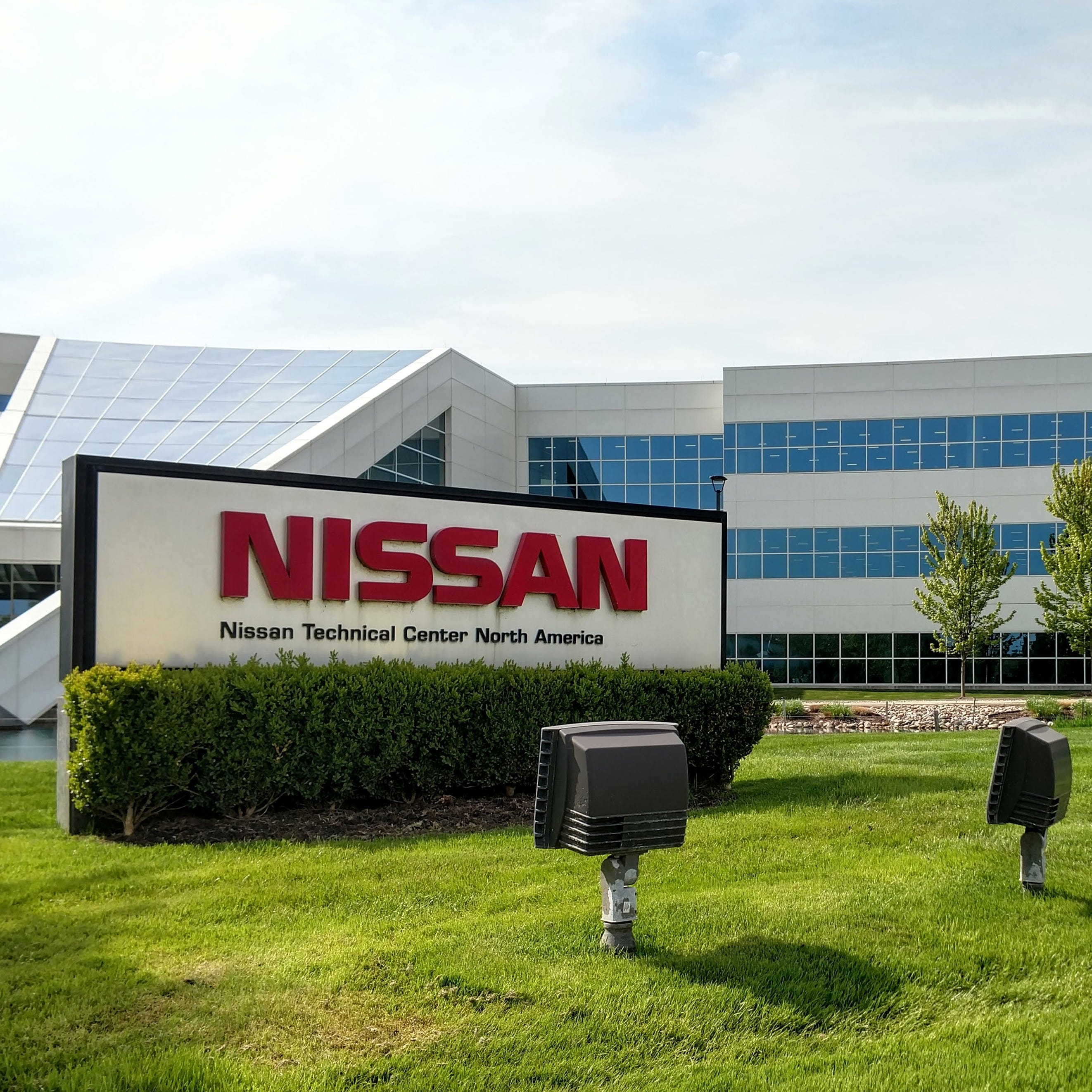 Nissan's proposes $41 million expansion in Farmington Hills