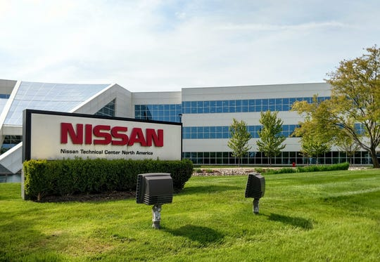 Nissan is planning a $41 million expansion at its Farmington Hills facility.