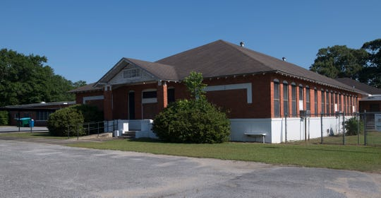 The Florida Trust for Historic Preservation announced the  2019 Florida's 11 to Save list on Thursday, May 16, 2019. The list includes the most threatened historic properties in the state, and it has added the  Fidelis Community Center in Jay to its roll.
