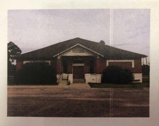 The Fidelis Community Center
