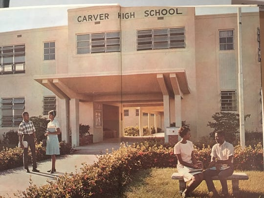 Carver High School