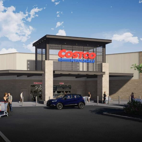Location for new Costco in Surprise revealed in city documents