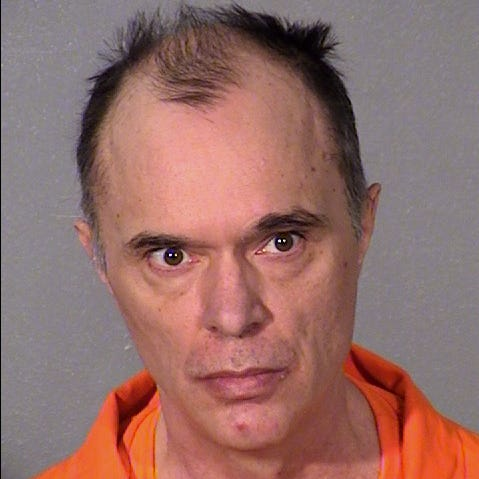 Man found hanging is 15th prisoner to die in Arizona over the past month