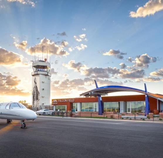 AZ Memo: Mesa's Falcon Field to get more space; Arizona voters believe in climate change; Mesa Gateway cracks down on parking