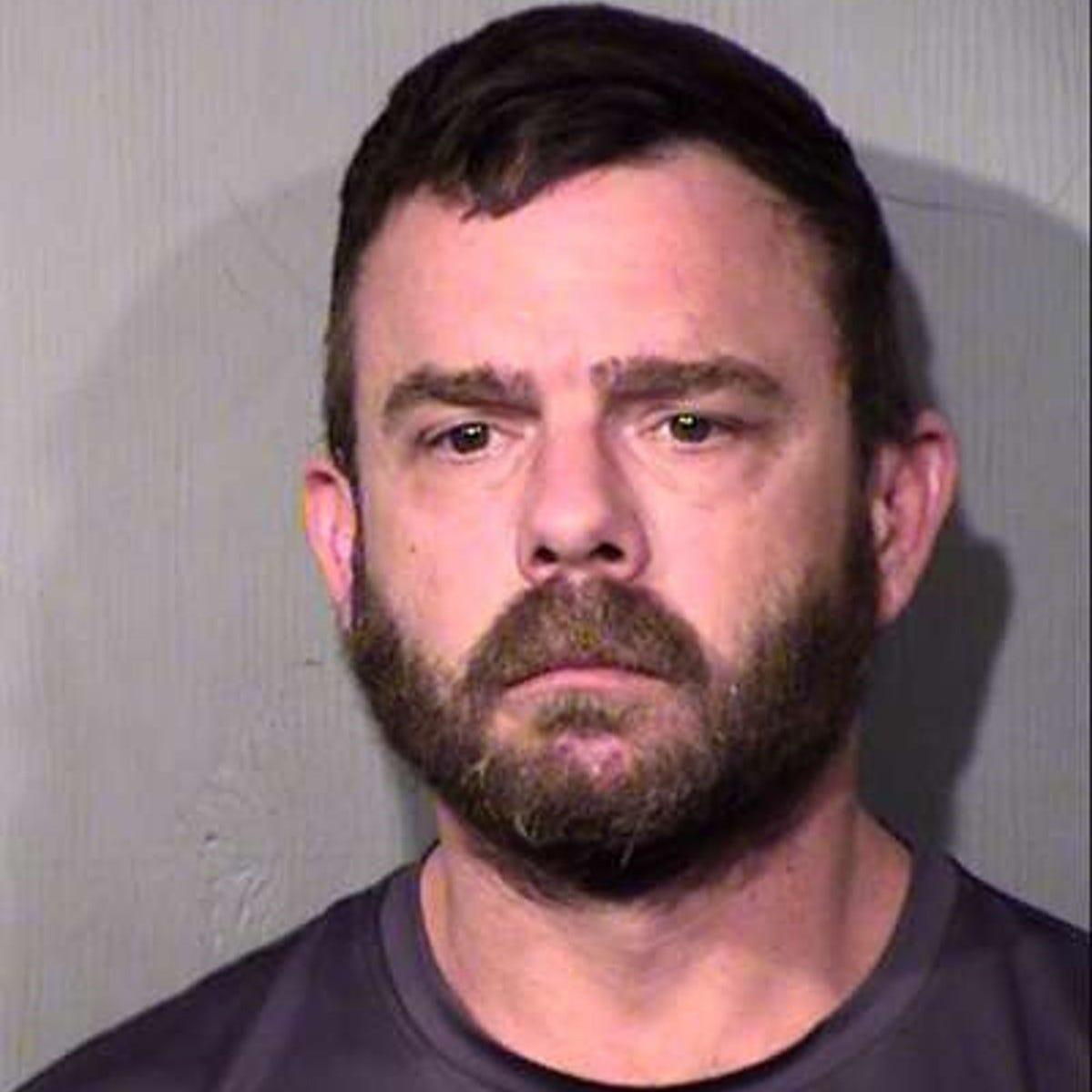 Mujer escapa de secuestrador que la mantenía como esclava sexual en Scottsdale