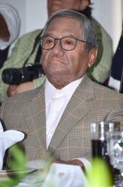 Manzanero grabó un tema con la esposa del presidente López Obrador, ahora que se destapó como cantautora.