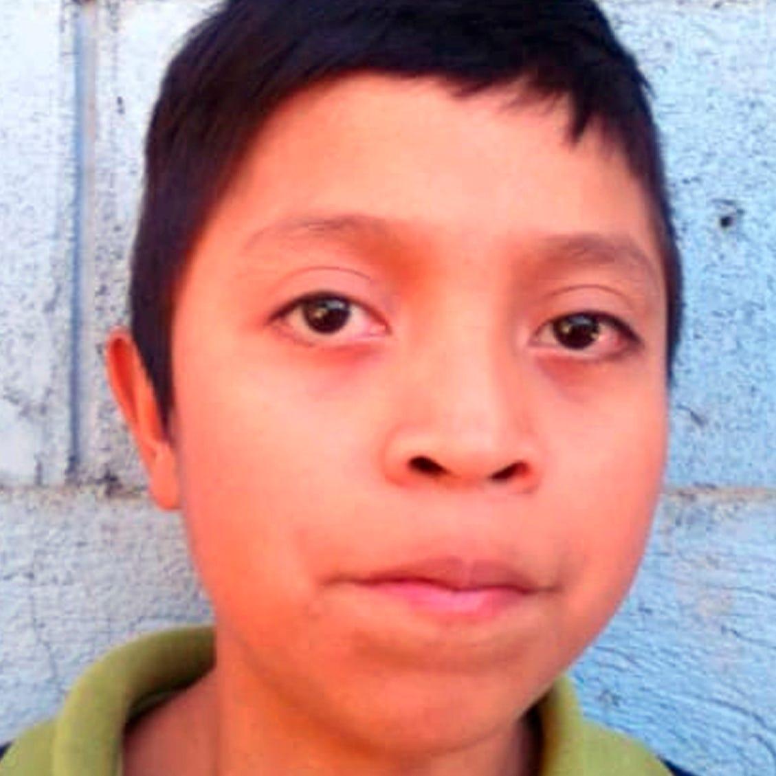 Fallece niño migrante detenido por EEUU