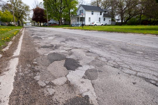 The city of Port Huron is going to be reconstructing 13th Street between Water Street and Lapeer Avenue. The project, which will close the road, is expected to begin mid-summer and wrap up in the fall.