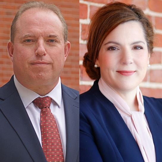 Q&A with Franklin County judge candidates: Attorney, prosecutor faces civil law specialist