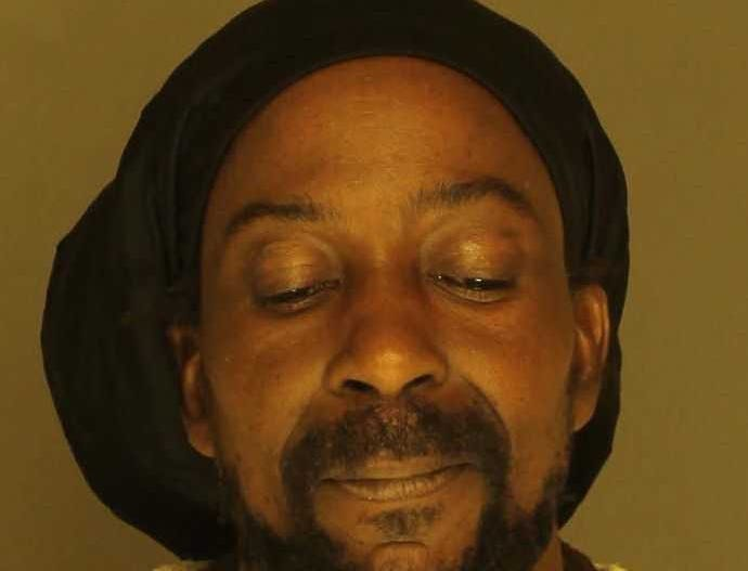 Shawn Bourne, arrested for receiving stolen property and possession with intent to deliver drugs.