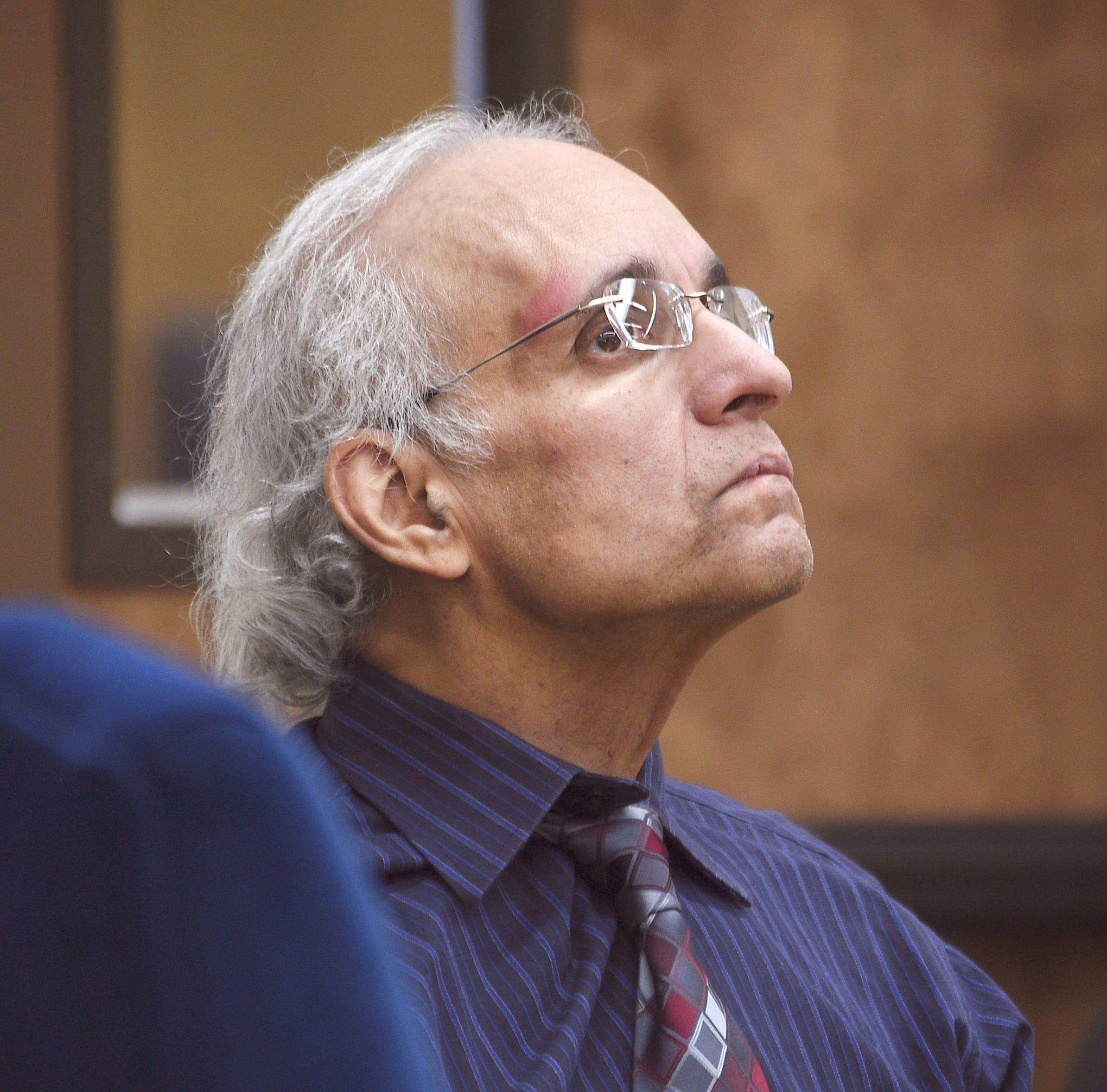 Reno jury reorders execution of 3-time killer