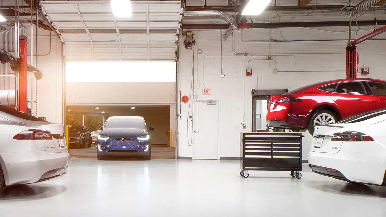 nj gives tesla special treatment and hurts drivers car dealers say video a quick rundown of tesla s automotive service and repair