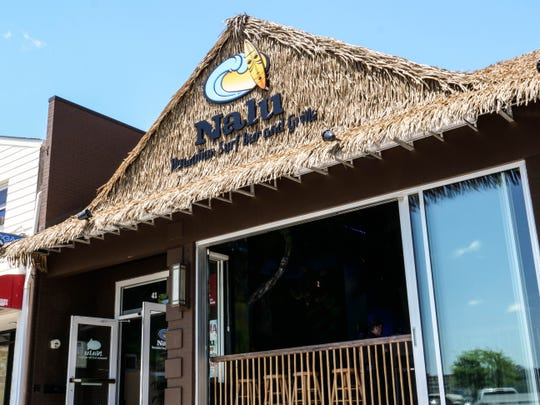 Nalu Rehoboth, which serves authentic Hawaiian dishes, opened in April on the main avenue.