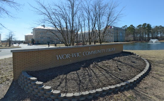 Wor-Wic Community College is one of the defendants named in a federal lawsuit filed March 20, 2019 involving allegations of negligence and discrimination within the school's police academy. The campus is located in Salisbury on Maryland's Eastern Shore.