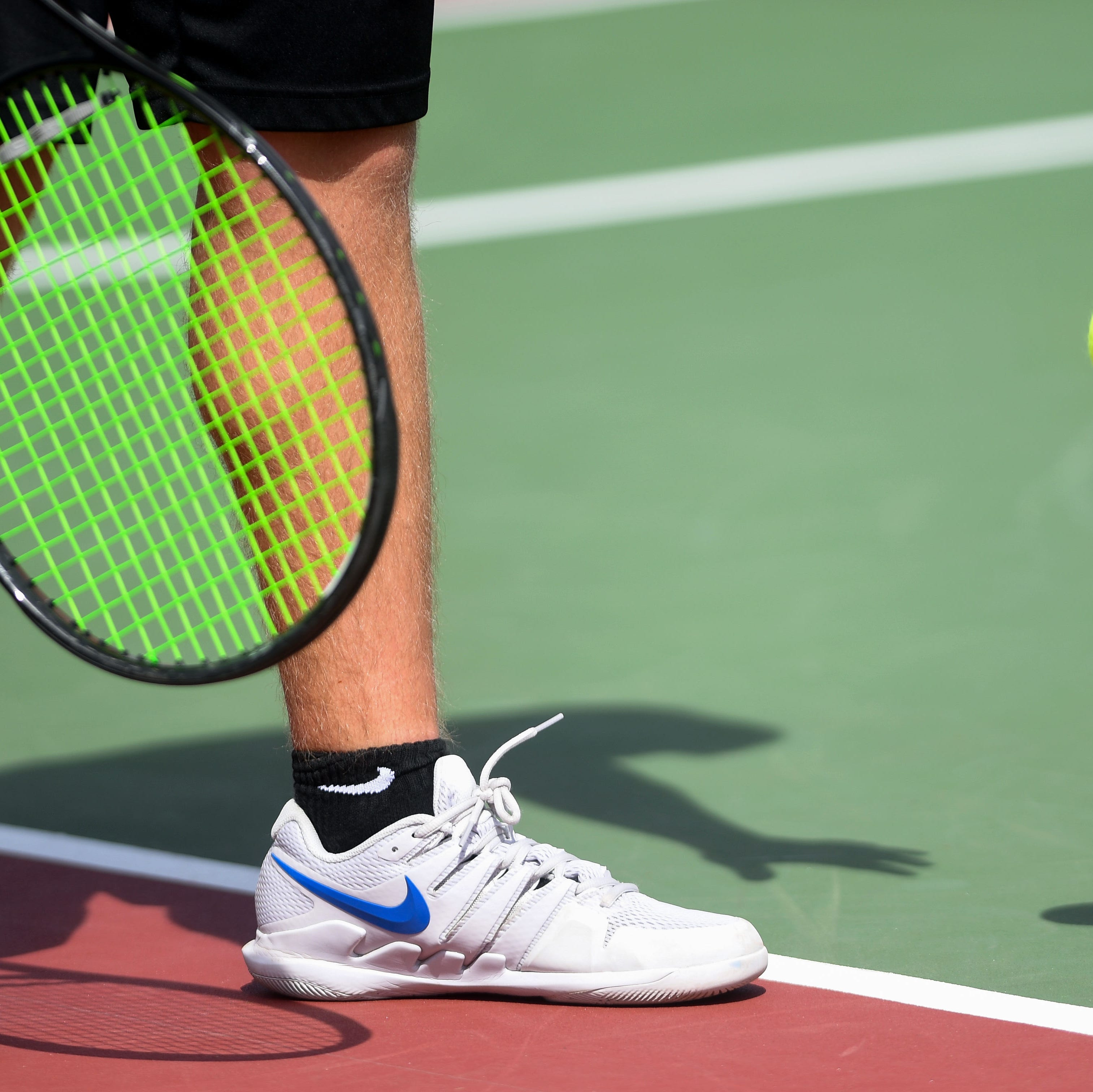 South Dakota High School Boys State Tennis Tournament: Friday results