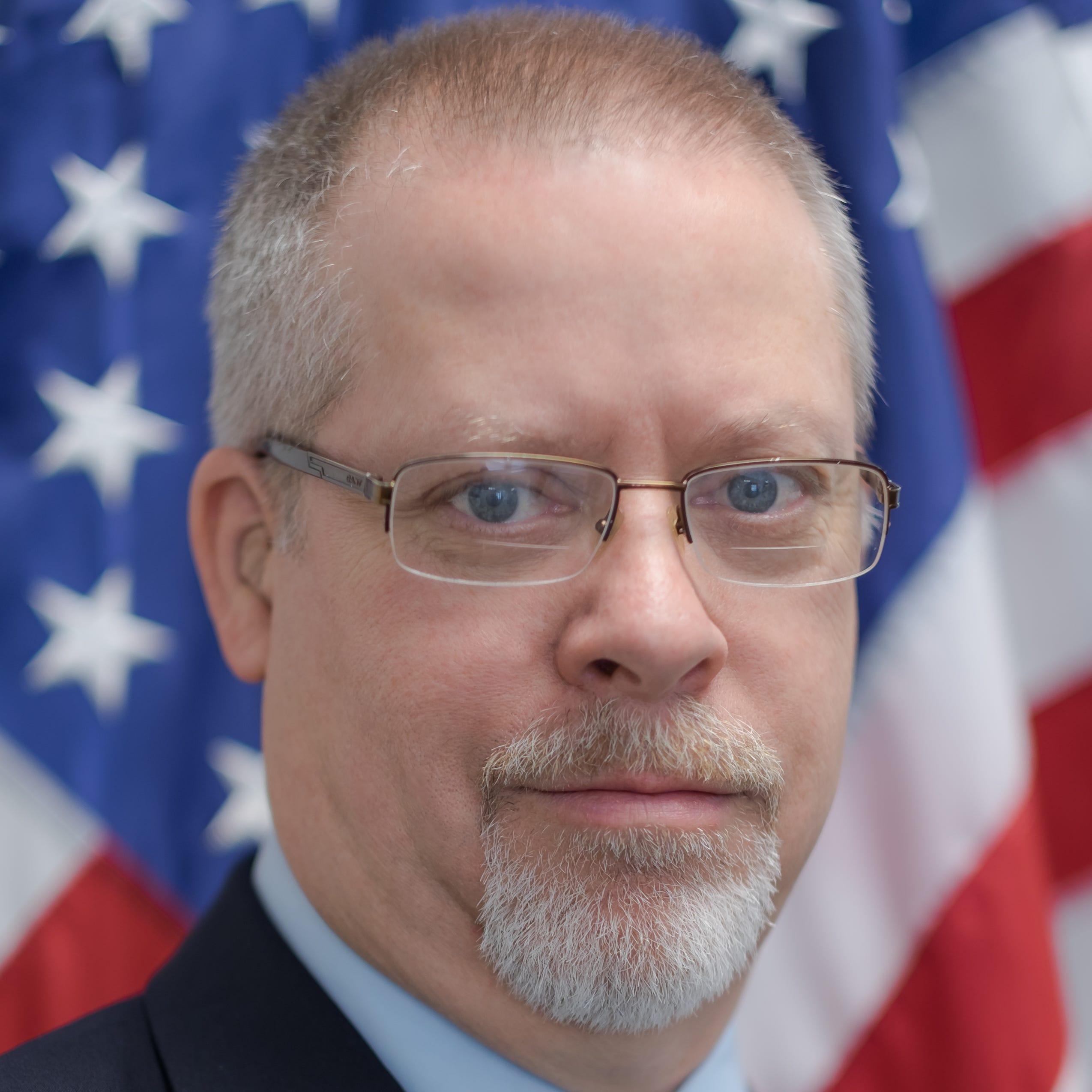 Hiring comes after former superintendent's December ouster