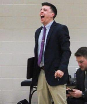 New St. Cloud Tech head boys basketball coach Brent Petermeier has spent the past three seasons as an assistant at St. Cloud Technical & Community College.
