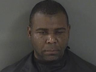 Jason Darnell Jackson, 40, of Vero Beach charged with soliciting prostitution