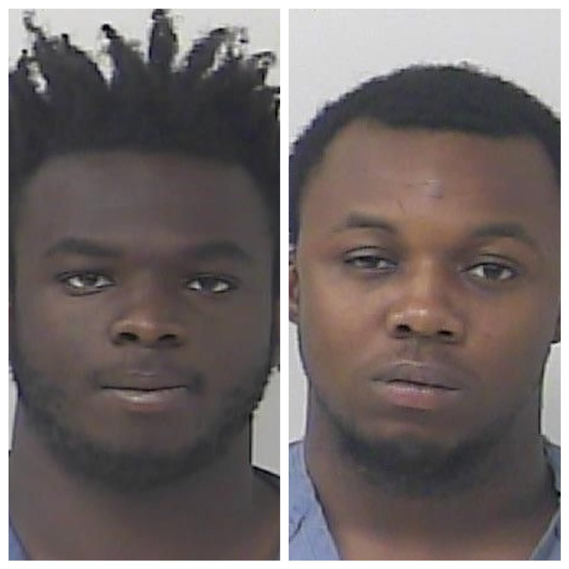 Two arrested after Wednesday shooting in Fort Pierce