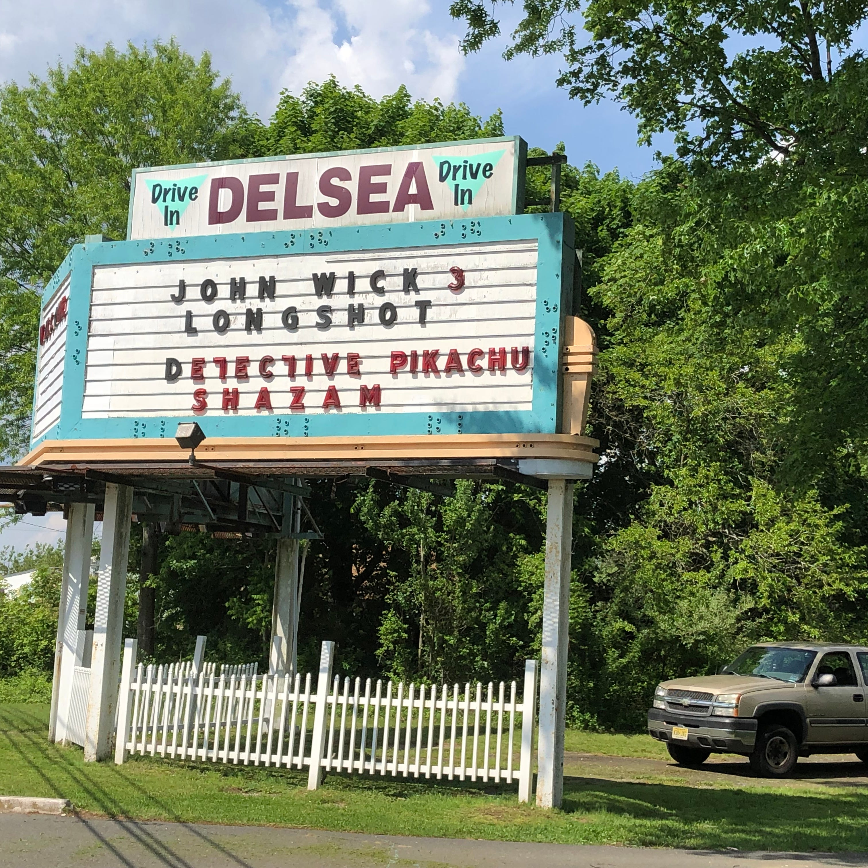 Coming attraction: Delsea Drive-in Theatre adds additional day to lineup