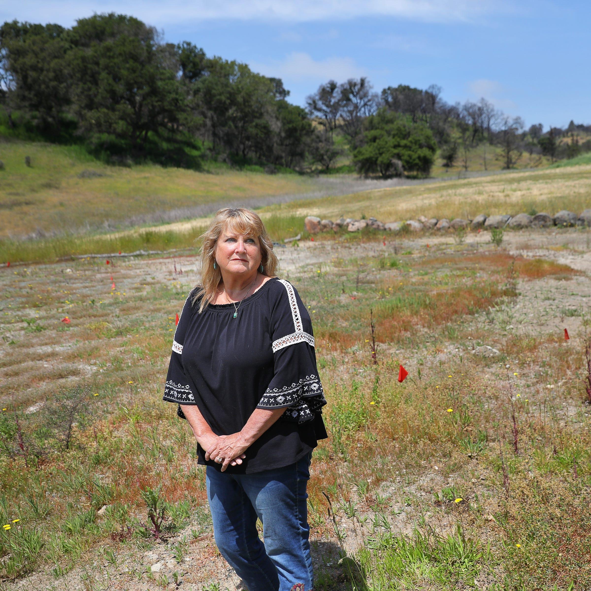 Tubbs fire rebuild: Santa Rosa survivors accuse Tulare contractor of negligence and fraud